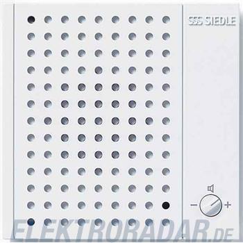 Siedle&Söhne Bus-Nebensignalgerät BNS 750-02 W