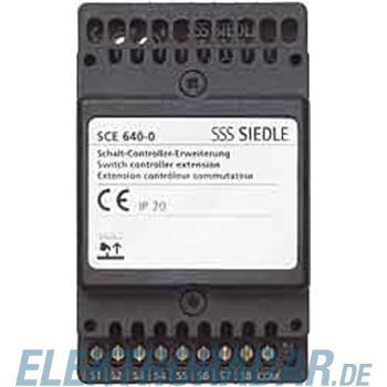 Siedle&Söhne Schalt-Controller-Erweit. SCE 640-0