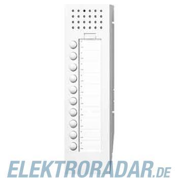 Siedle&Söhne Multifunktions-Modul ws MFM 611-10 W