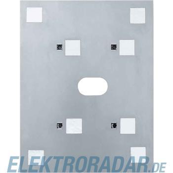 Siedle&Söhne Adapterplatte kpl. APA 611-0