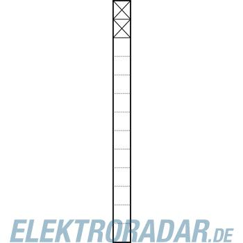 Siedle&Söhne Kommunikations-Stele KSF 613-2 W