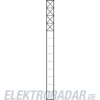 Siedle&Söhne Kommunikations-Stele KSF 613-4 W