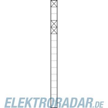Siedle&Söhne Kommunikations-Stele KSF 616-1/2 W