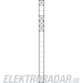 Siedle&Söhne Kommunikations-Stele KSF 616-1/3 W
