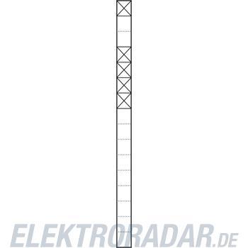 Siedle&Söhne Kommunikations-Stele KSF 616-1/4 W