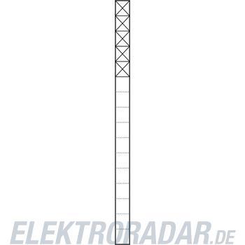 Siedle&Söhne Kommunikations-Stele KSF 616-5 W