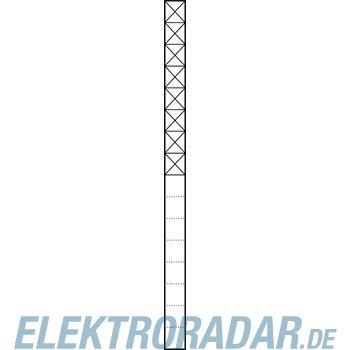 Siedle&Söhne Kommunikations-Stele KSF 616-8 W