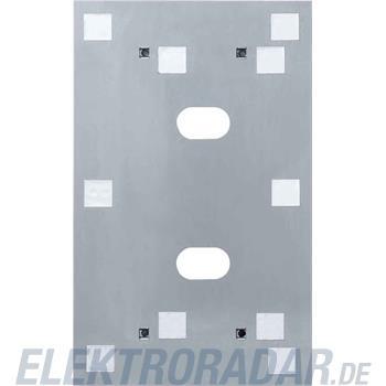 Siedle&Söhne Adapterplatte kpl. APB 611-0