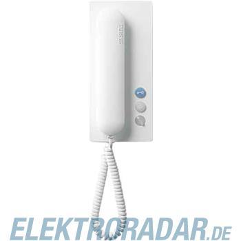 Siedle&Söhne Haustelefon HTS 811-0 W
