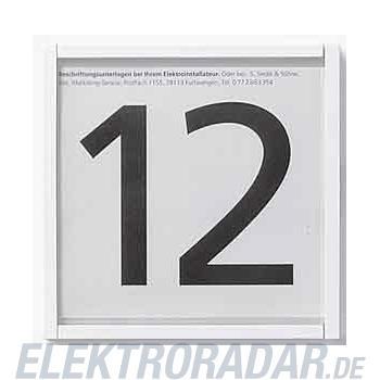 Siedle&Söhne Info-Modul IM 612-0 W