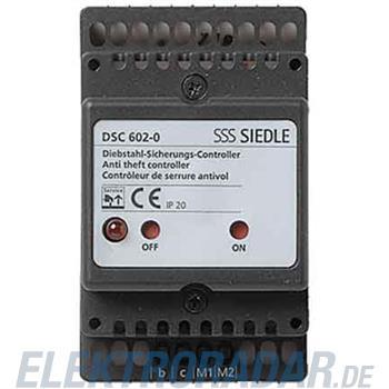 Siedle&Söhne Diebstahlschutz-Controller DSC 602-0