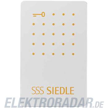 Siedle&Söhne Key-Card EKC 601-0 (10 St.)