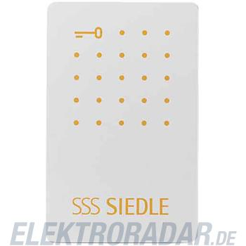 Siedle&Söhne Key-Card EKC 601-0 (3 St.)