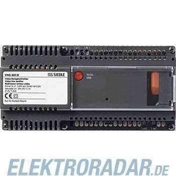 Siedle&Söhne Netzgleichrichter NG 608-0