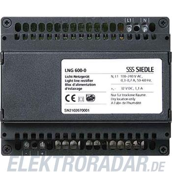 Siedle&Söhne Licht-Netzgerät LNG 600-0