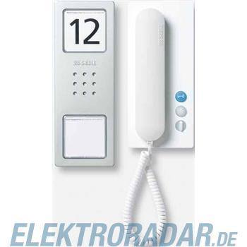 Siedle&Söhne Audio Set Compact SET CA 812-1 BS/W
