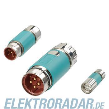 Siemens Leistungsstecker 6FX2003-0LA10