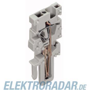 WAGO Kontakttechnik X-COM-1L-Endmodul 769-503