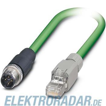 Phoenix Contact Konf. PROFINET-Kabel VSM12MSIP2093BLI2,0