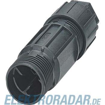 Phoenix Contact Leitungsverbinder QPD C3PE2,5 1X6-10BK