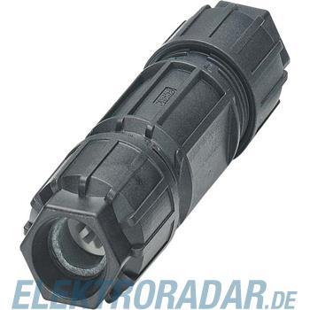 Phoenix Contact Leitungsverbinder QPD C3PE2,5 2X9-14BK
