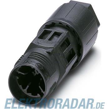 Phoenix Contact Leitungsverbinder QPD C4PE2,5 1X6-11BK