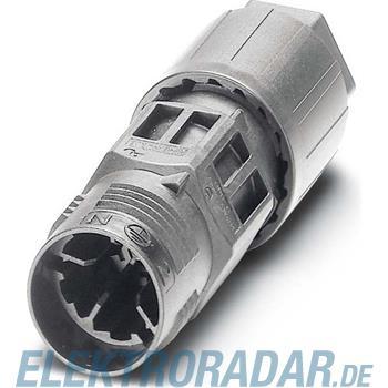 Phoenix Contact Leitungsverbinder QPD C4PE2,5 1X9-16GY