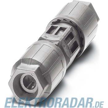 Phoenix Contact Leitungsverbinder QPD C4PE2,5 2X6-11GY