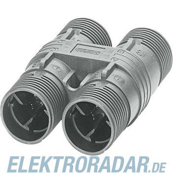 Phoenix Contact Anschlussverteiler QPD H 4X2,5 GY
