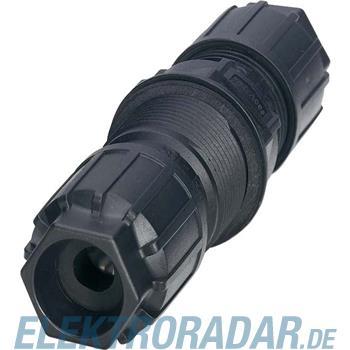Phoenix Contact Leitungsverbinder QPDCW3PE2,5 2X9-14BK