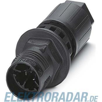 Phoenix Contact Leitungsverbinder QPDCW4PE2,5 1X6-11BK