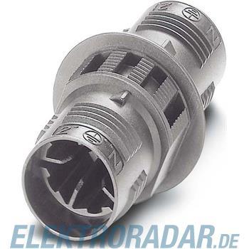 Phoenix Contact Leitungsverbinder QPDCW4PE2,5 1X6-11GY