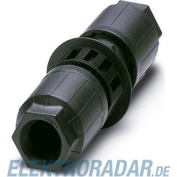 Phoenix Contact Leitungsverbinder QPDCW4PE2,5 2X9-16BK