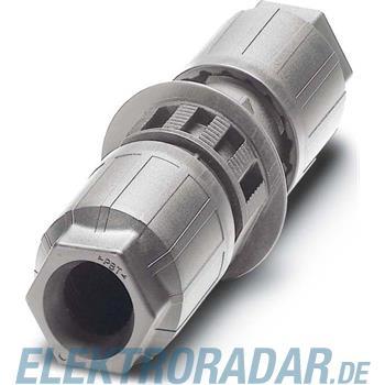 Phoenix Contact Leitungsverbinder QPDCW4PE2,5 2X9-16GY