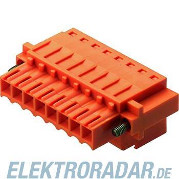 Weidmüller LP Verbinder Raster 3.5 BLZF3.5024180FSNBKBX