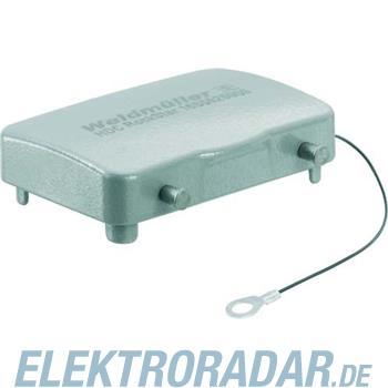 Weidmüller Steckverbinder-Gehäuse HDC 32B DODQ 4BO