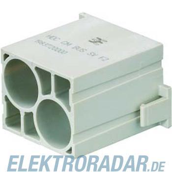 Weidmüller Steckverbinder HDC CM BUS SV F2