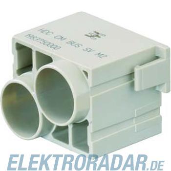 Weidmüller Steckverbinder HDC CM BUS SV M2