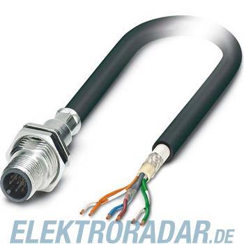 Phoenix Contact Einbausteckverbinder SACCBP-M12M #1429059