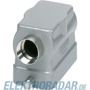 Phoenix Contact Tüllengehäuse HC-B  6-TFL-N-O1M25S