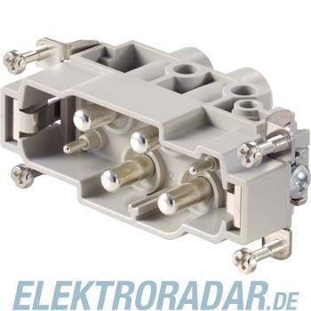 Weidmüller Steckverbinder HDC S4/2 MS