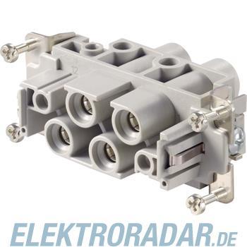 Weidmüller Steckverbinder HDC S4/2 FS