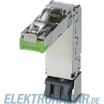 Phoenix Contact RJ45-Steckverbinder CUCIND-C1ZNI-T/R4QE8