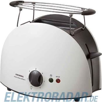 Siemens Kompakt-Toaster TT 61101 ws/dlgr