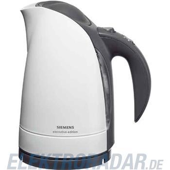 Siemens Wasserkocher TW 60101 ws/dlgr