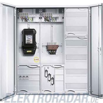Siemens Alpha Komplettschrank IP43 8GS1027-1