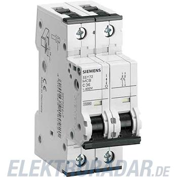 Siemens LS-Schalter 5SY6204-7