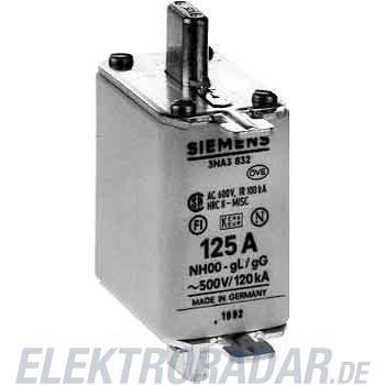 Siemens NH-Sicherungseinsatz GL/GG 3NA3001