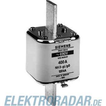 Siemens NH-Sicherungseinsatz GL/GG 3NA3360-6