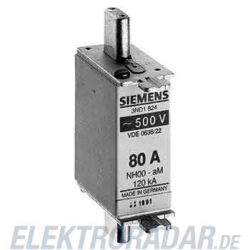 Siemens NH-Sicherungseinsatz aM 3ND1822
